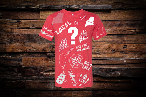 Mystery Men's Shirt