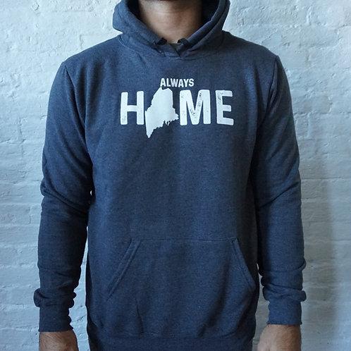 Always Home Men's Hoodie V.2