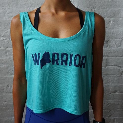 Warrior Crop Top