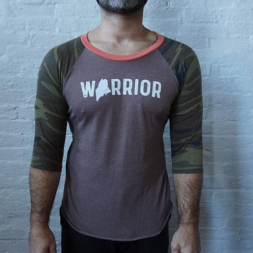 Warrior Eco Camo 3/4