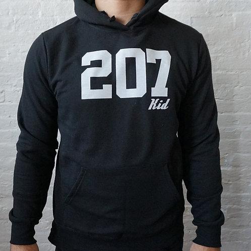 207 Kid Men's Hoodie V1