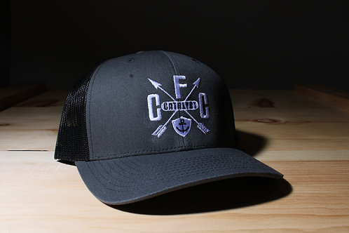 CFC Recycled Trucker Hat