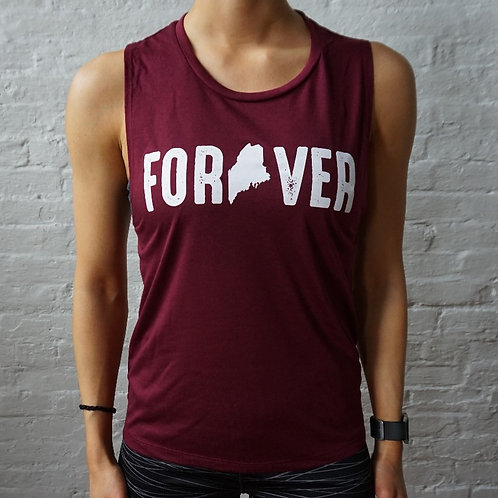 Forever Women's Muscle Tank