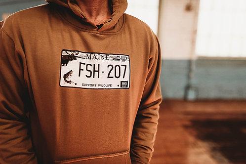 FSH 207 Unisex Hoodie