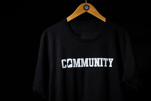 Community Men's Shirt