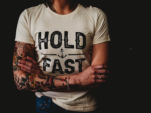 Hold Fast Women's Shirt