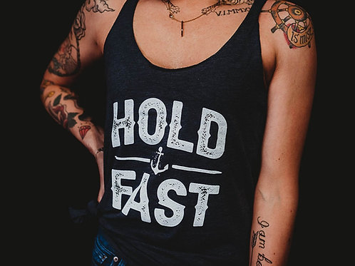 Hold Fast Racerback