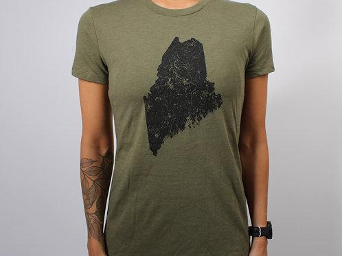 Watershed Women's Shirt