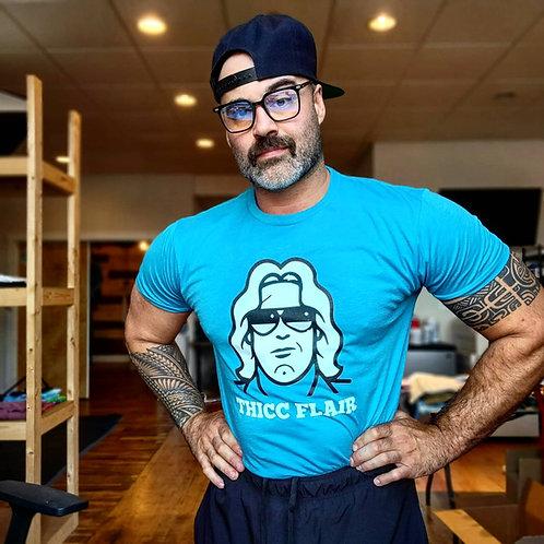 Thicc Flair Men's Shirt