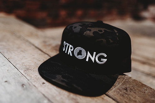 Maine Strong Snapback