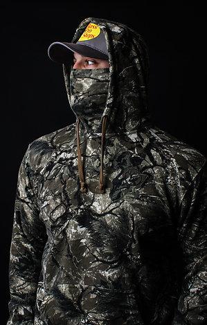 Hunt 207 Gaiter Hoodie