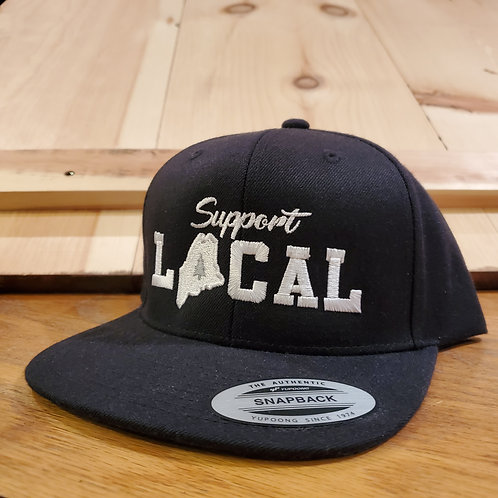 Support Local Snapback