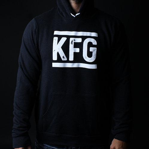 KFG Unisex Hoodie
