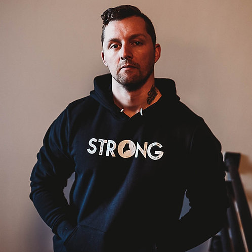 Maine Strong Unisex Hoodie