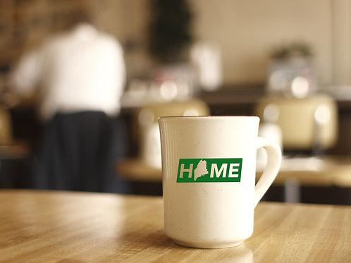 Home Diner Mug