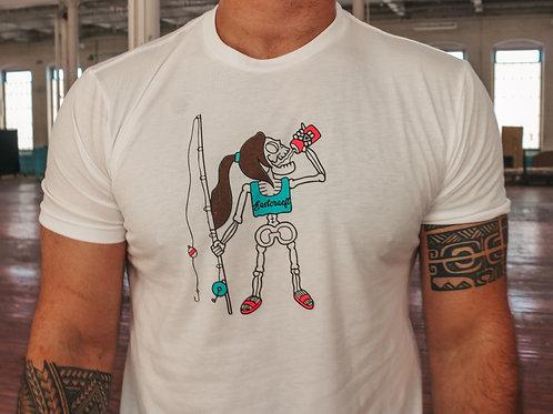 Thicc Girl Summer Men's Shirt