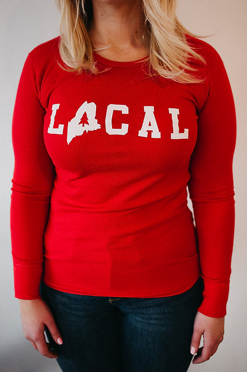 Local Unisex Thermal