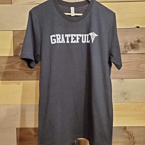 Grateful Men's Shirt
