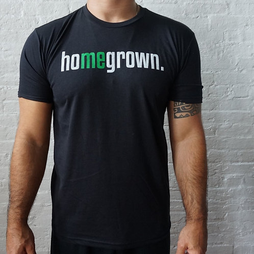 Homegrown Men's Shirt