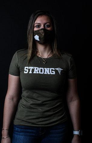 Strong HC Women's Shirt