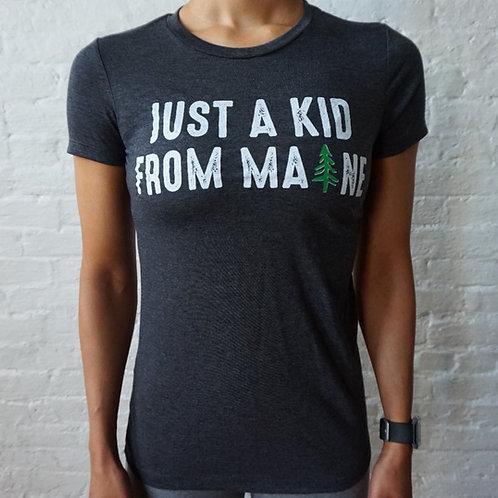 JAKFM Pine Tree Edition Women's Shirt