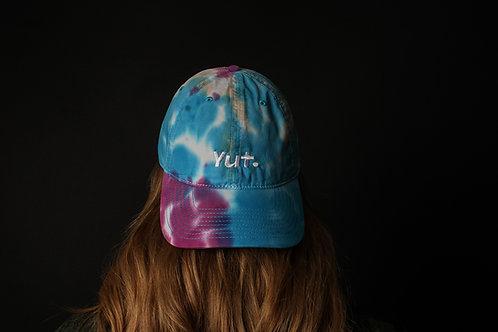 YUT. Tie Dye Hat