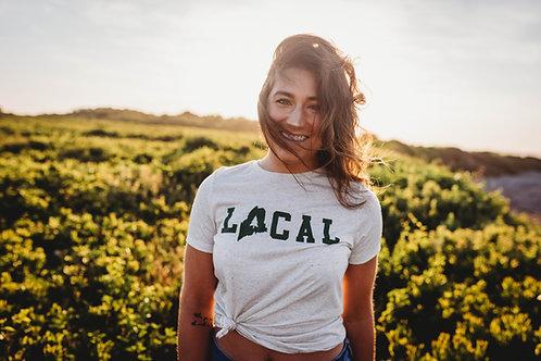 LOCAL Women's Shirt