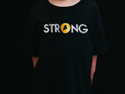 Strong Youth Shirt