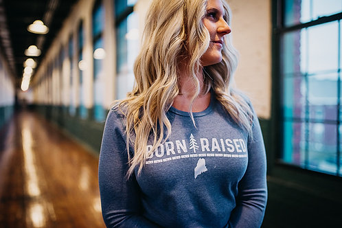 Born and Raised Women's Thermal