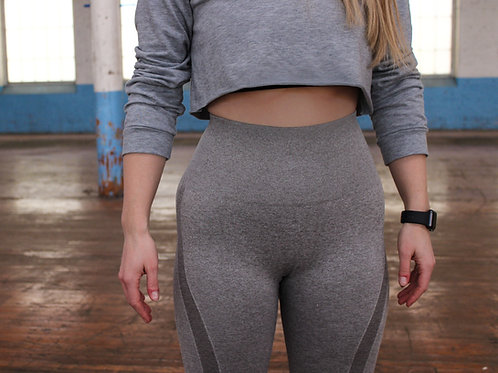Maine Strong Compression Legging