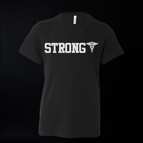 Strong HC Youth Shirt