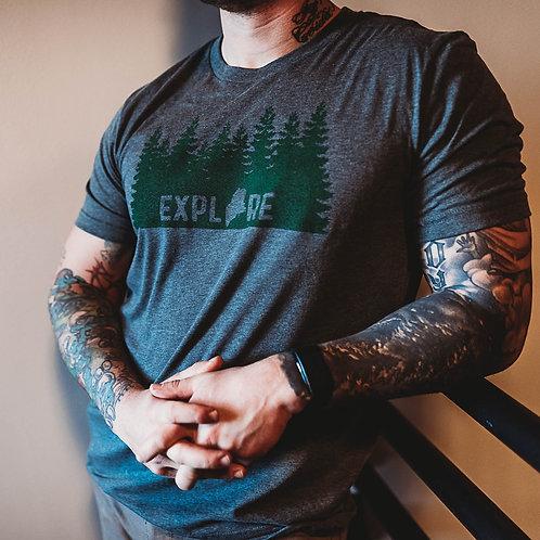 Explore More Men's Pines Shirt