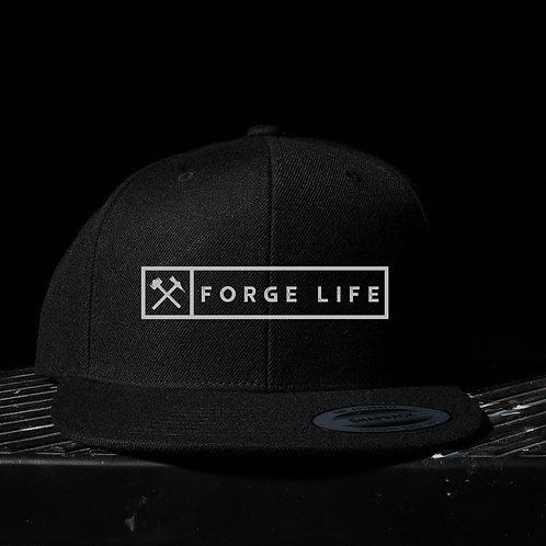 Forge Life Snapback V3