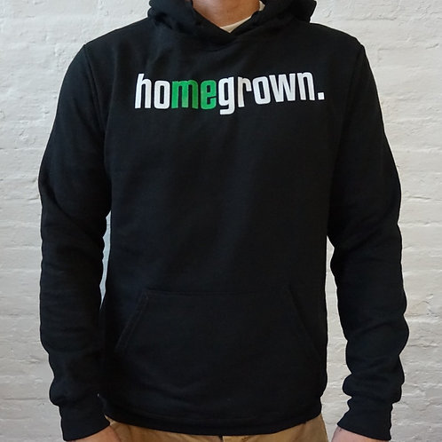 Homegrown Men's Hoodie