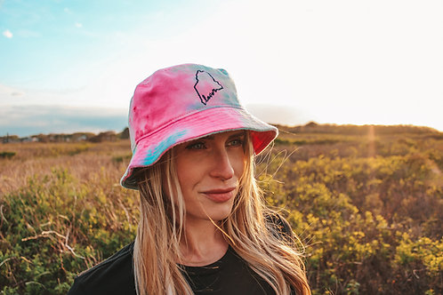 Maine Love Bucket Hat