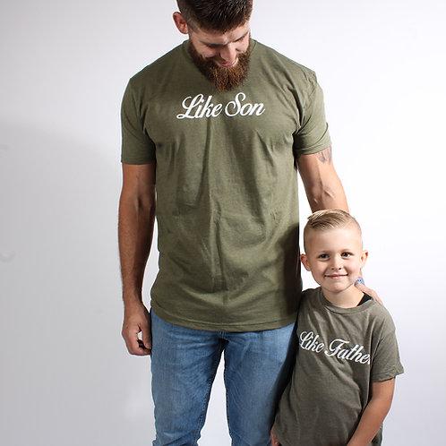 Like Father/Like Son Combo V1