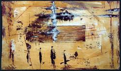 Thésée 132 x 92