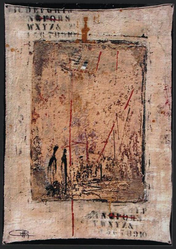 Arioca 128 x 82 cm