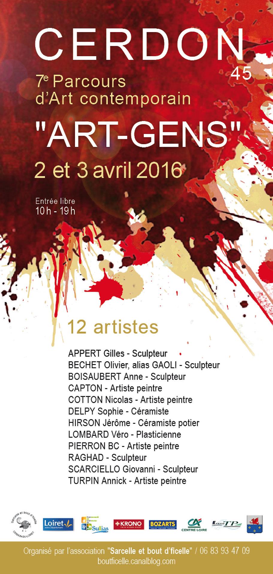 Extrêmement Nicolas Cotton artiste peintre | ACTU JB24
