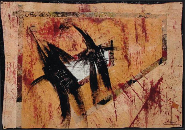 Chinoiserie 133 x 91 cm