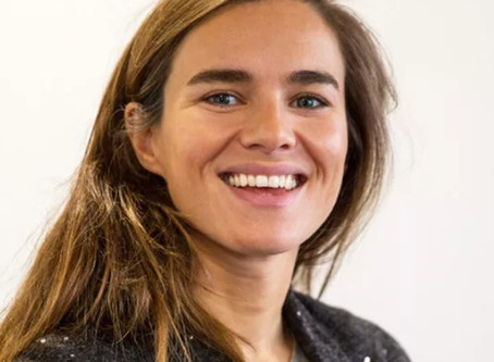 Meet the Board Series - Félicia de Meaux, board member of French Tech Boston