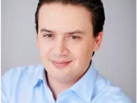 Meet the Board Series - Romain Marmot, board member of French Tech Boston