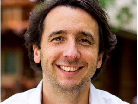Meet the board series - Emmanuel Arnaud, president of French Tech Boston