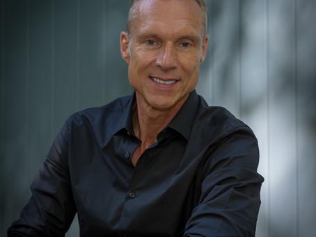 Niels Van Duinen, member focus of the month