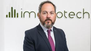 Jonathan Stauber, member focus of the month