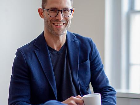 Meet Benjamin Robinot, the Entrepreneur of the Month