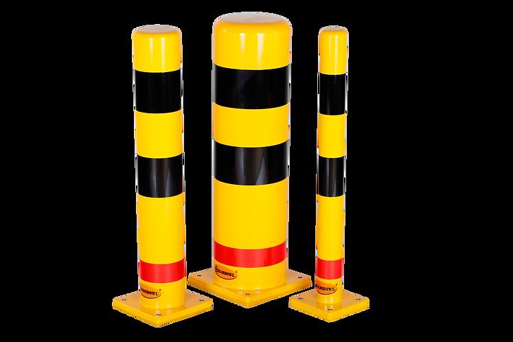 Crash Protection Bollard (Polyurethane)