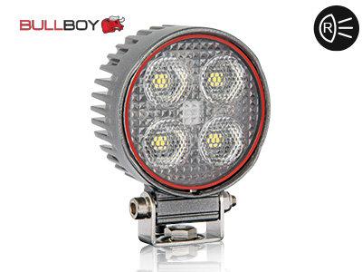 LED work light BULLBOY Round