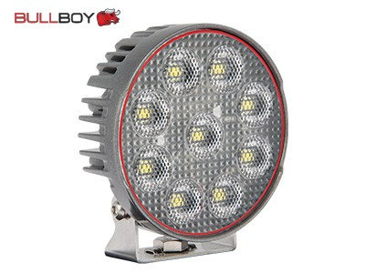 LED work light BULLBOY Round 54W