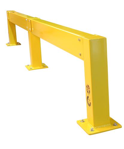 Modular Safety Railing (Metal)